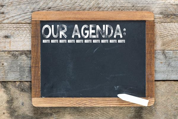 Agenda (Demo)