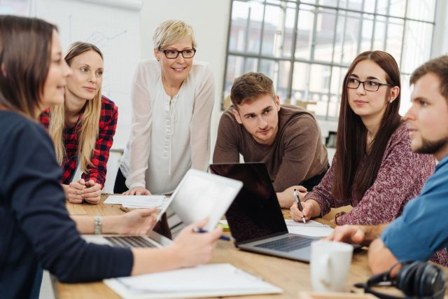 teacher-learning-group (Demo)