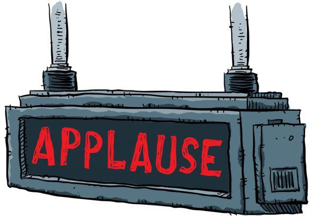 ApplauseSign